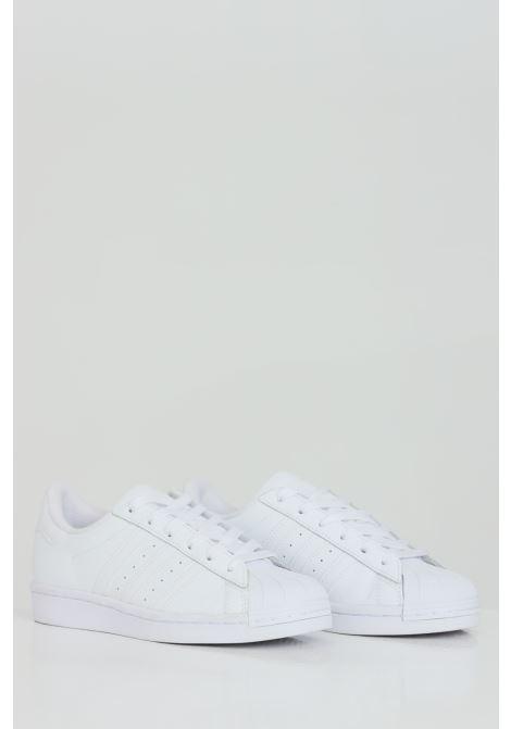 Sneakers superstar unisex bianco adidas ADIDAS | Sneakers | EG4960.