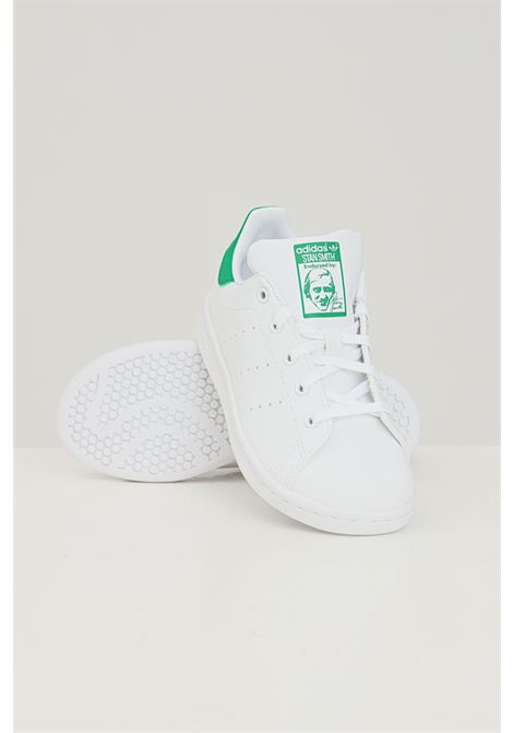 Sneakers stan smith c bambino unisex adidas ADIDAS | Sneakers | FX7524.