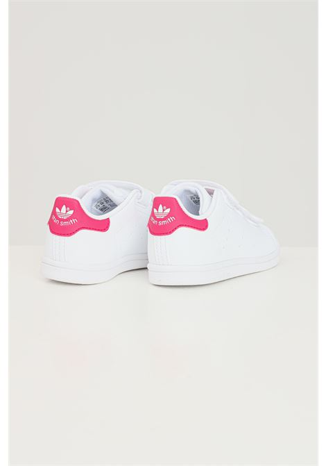 Sneakers stan smith cf i neonato bianco adidas ADIDAS | Sneakers | FX7538.