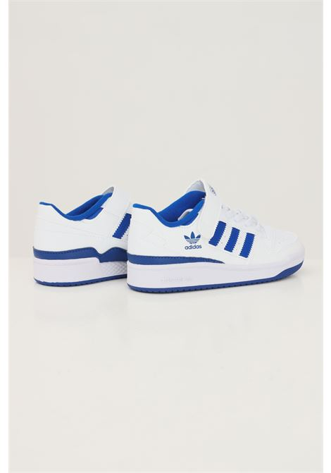 Sneakers adidas forum low bambino unisex bianco ADIDAS | Sneakers | FY7978.