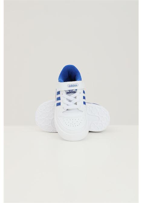 Sneakers forum low i neonato bianco adidas ADIDAS | Sneakers | FY7986.