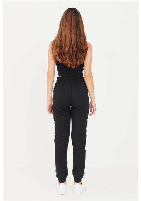 Pantaloni originals adicolor donna nero adidas ADIDAS | Pantaloni | GD2255.
