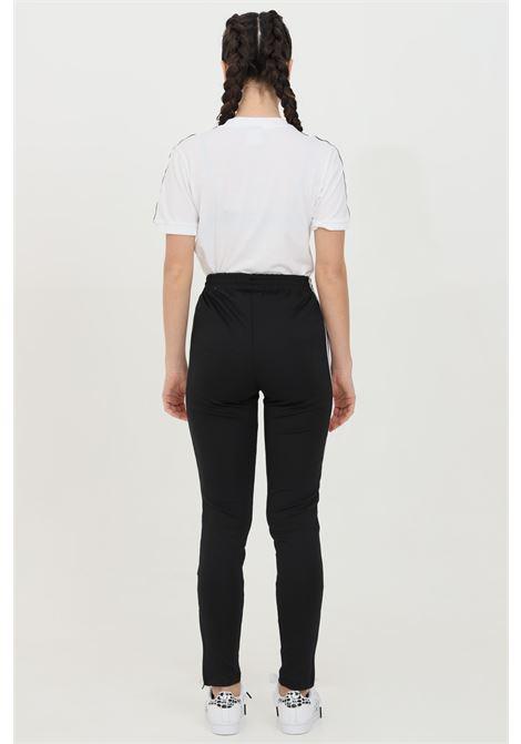 Black women's track primeblue trousers adidas ADIDAS | Pants | GD2361.