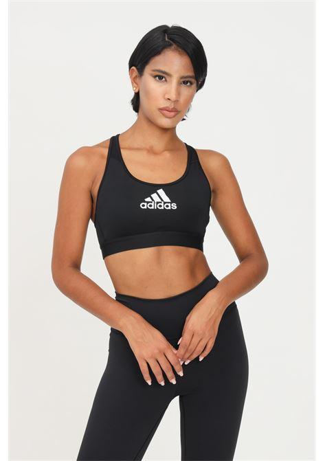 Black don't rest alphaskin bra by adidas ADIDAS | Top | GH4788.