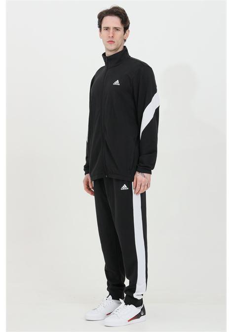 Black men's suit adidas ADIDAS | Suit | GM3826.