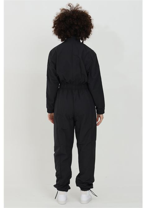 Black women's adicolor classics boiler suit adidas ADIDAS | Suit | GN2781.