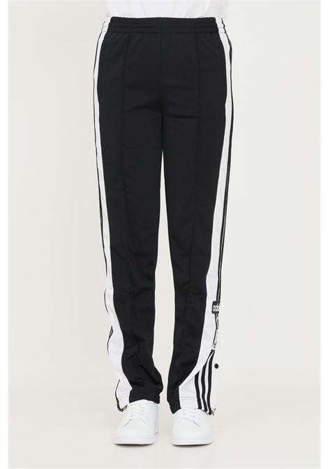 Pantaloni track pants adicolor classics adibreak donna nero adidas ADIDAS   Pantaloni   GN2807.