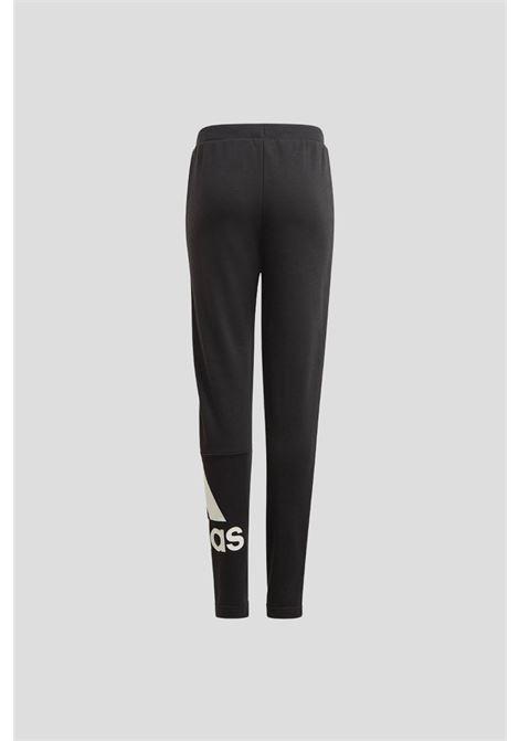 Pantaloni bambino unisex nero adidas ADIDAS | Pantaloni | GN4064.