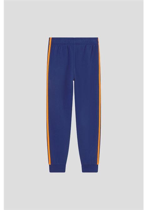 Pantaloni sweat pants real madrid bambino blu adidas ADIDAS | Pantaloni | GR4258.
