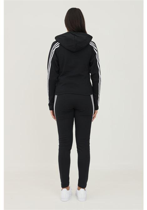 Tuta sportswear energize donna nero adidas ADIDAS | Tute | GT3706.