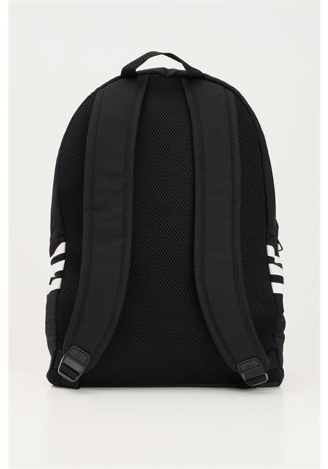 Black unisex classic future icons backpack by adidas ADIDAS | Backpack | GU0880.