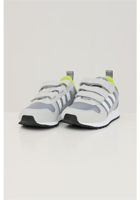 Sneakers zx 700 hd cf c bambino unisex grigio adidas ADIDAS | Sneakers | GZ7520.