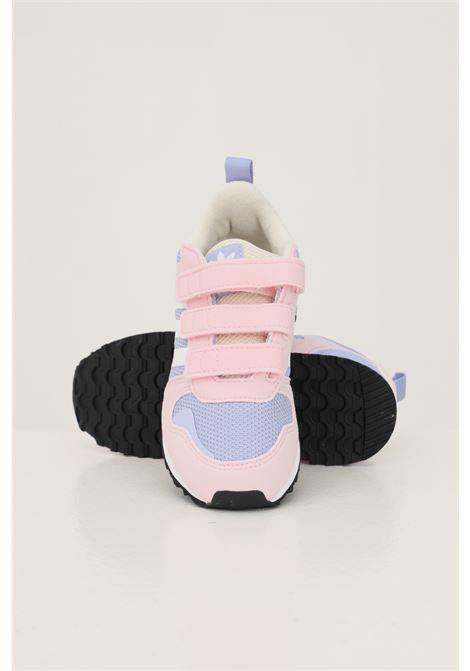 Sneakers zx 700 hd cf c bambina rosa adidas con strappi ADIDAS | Sneakers | GZ7521.