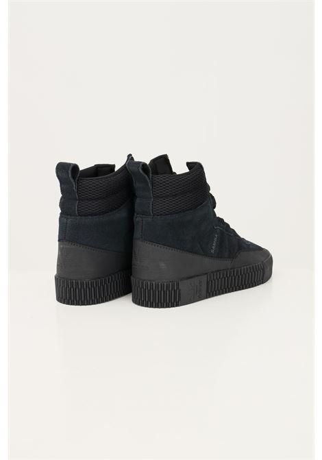 Black women's samba sneakers by adidas  ADIDAS | Sneakers | GZ8107.