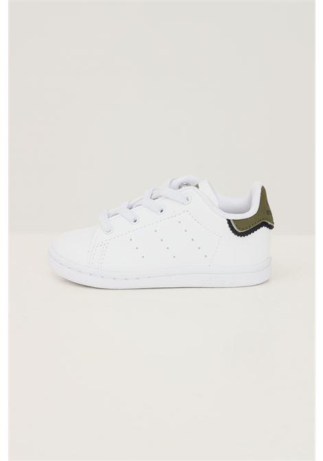 Sneakers stan smith neonato bianco adidas ADIDAS | Sneakers | GZ9929.