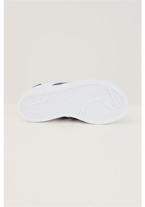 Sneakers adidas superstar bambino unisex bianco ADIDAS | Sneakers | H04026.