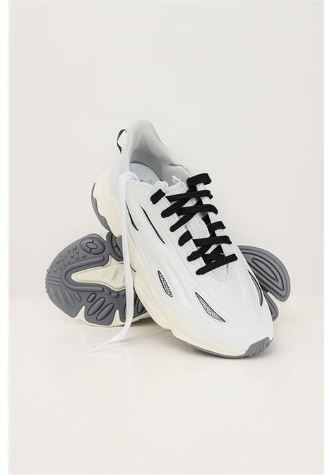 White men's ozweego celox sneakers by adidas  ADIDAS | Sneakers | H04233.