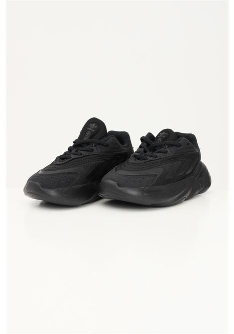 Sneakers ozelia el c bambino unisex nero adidas ADIDAS | Sneakers | H04742.