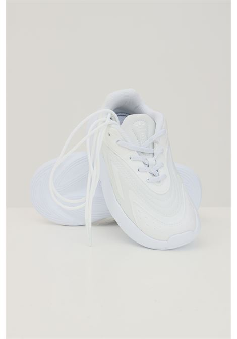 Sneakers ozelia el c bambino unisex bianco adidas ADIDAS | Sneakers | H04743.