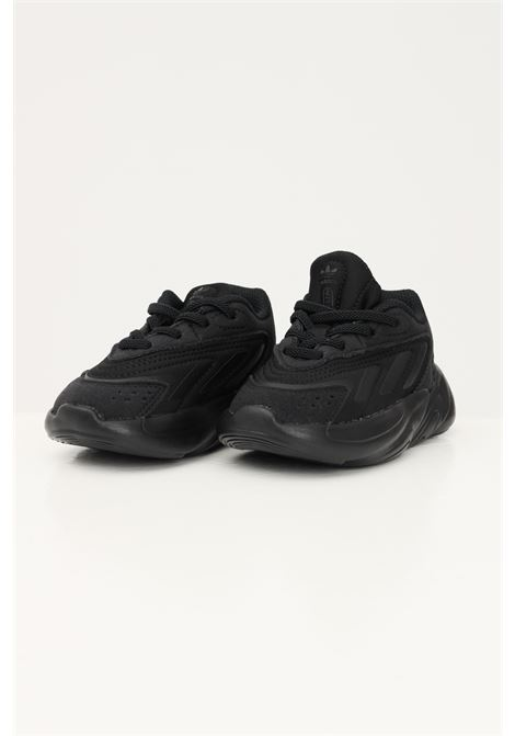 Sneakers ozelia el i neonato nero adidas ADIDAS | Sneakers | H04747.