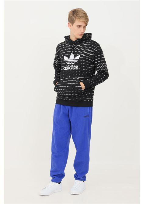 Pantaloni polar adventure uomo blu adidas ADIDAS | Pantaloni | H09081.