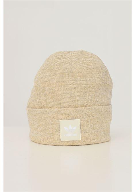 Berretto adicolor cuff knit glitter da donna oro adidas ADIDAS | Cappelli | H35542.