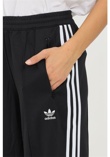 Pantaloni adicolor classic donna nero adidas ADIDAS   Pantaloni   H35605.