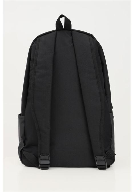 Zaino unisex nero adidas con logo a contrasto ADIDAS | Zaini | H35763.