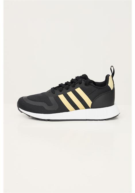 Black unisex multix j sneakers by adidas ADIDAS | Sneakers | Q47130J.