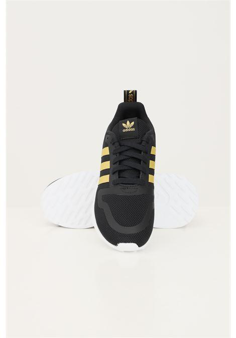 Sneakers multix bambino unisex nero adidas ADIDAS | Sneakers | Q47139.