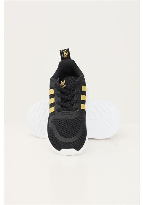 Sneakers multix neonato nero adidas ADIDAS | Sneakers | Q47172.