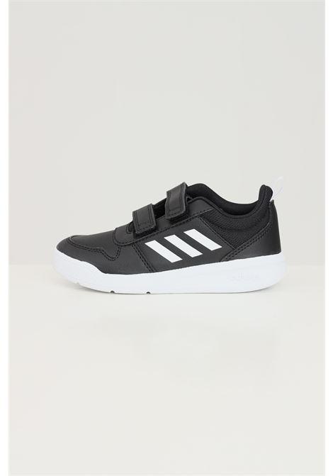 Sneakers tensaur c bambino unisex nero adidas ADIDAS | Sneakers | S24042.