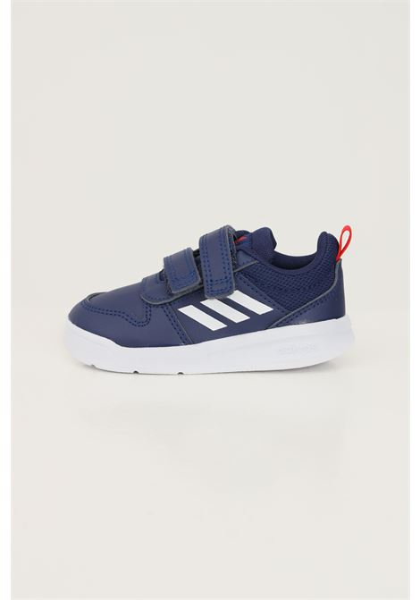 Sneakers tensaur i neonato blu adidas con inserti in tessuto ADIDAS | Sneakers | S24053.