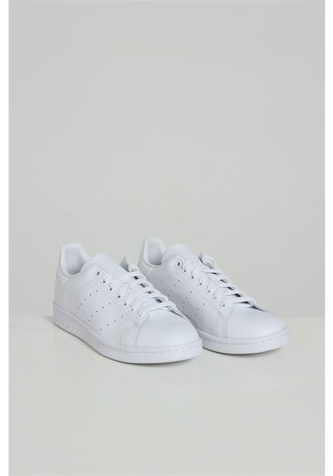 White men's stan smith sneakers adidas ADIDAS | Sneakers | S75104FTWWHT/FTWWHT