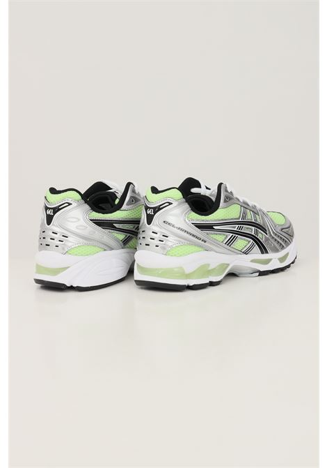 Grey men's gel kayano 14 sneakers by asics ASICS | Sneakers | 1201A019751