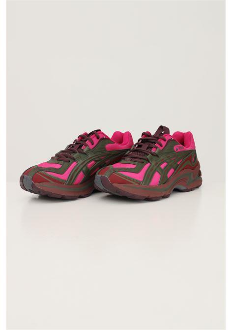 Fuchsia unisex wmns fb1-s gel preleus sneakers by asics ASICS | Sneakers | 1202A158700