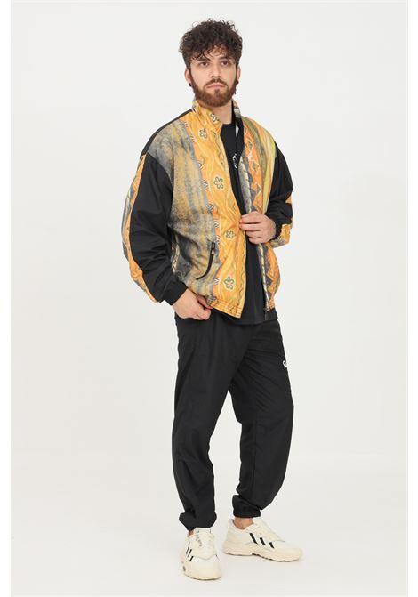 Tuta uomo australian modello casual felpa e pantaloni con stampa AUSTRALIAN | Tute | SPUTU0003301-31 V.331