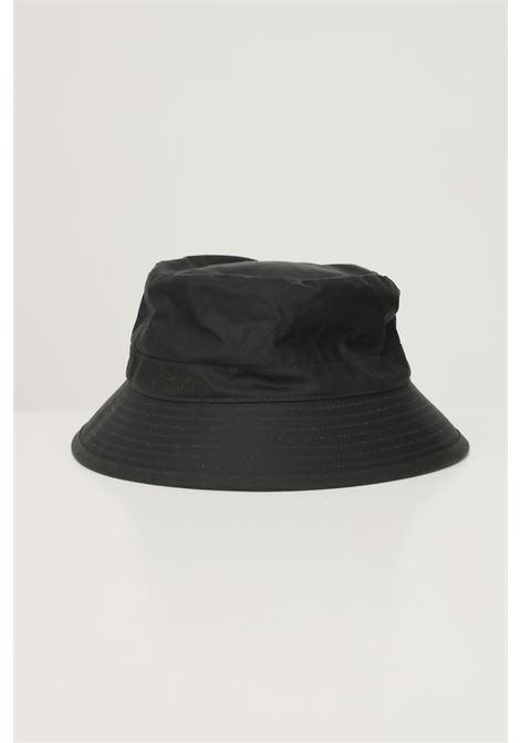 Bucket unisex oliva barbour in tinta unita BARbour | Cappelli | 212-MHA0001 MHASG91