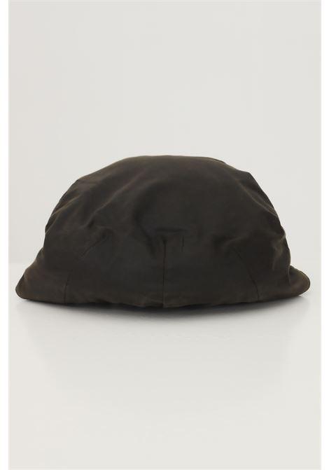 Cappello uomo barbour verde con trama quadri interna BARbour | Cappelli | 212-MHA0003 MHAOL71