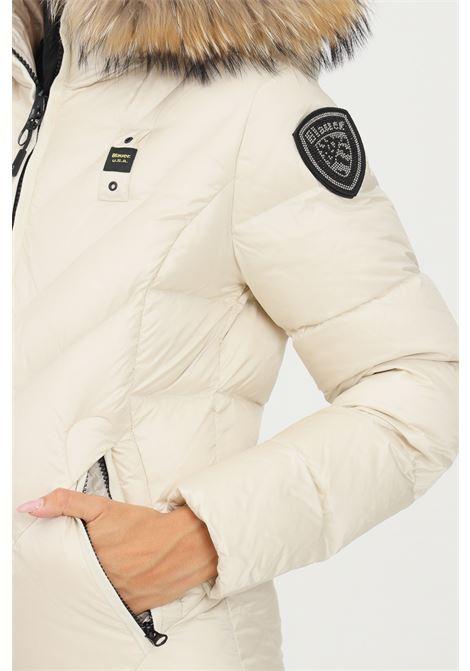 Dust women's jacket by blauer with hood BLAUER   Jacket   21WBLDC03042004938120