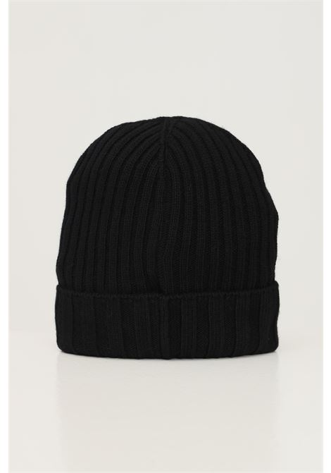 Cappello unisex nero blauer con patch logo BLAUER | Cappelli | 21WBLUA05388006127999