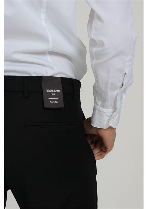 Camicia uomo bianco brancaccio caruso elegante BRANCACCIO CARUSO | Camicie | CDC1500
