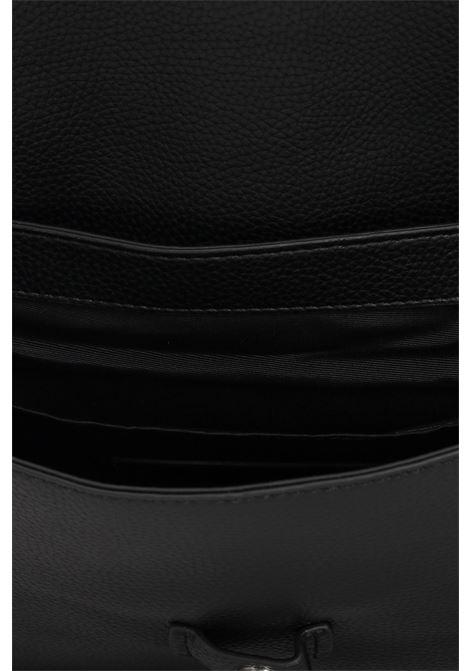 Black women's bag with shoulder strap by calvin klein CALVIN KLEIN | Bag | K60K608229BDS