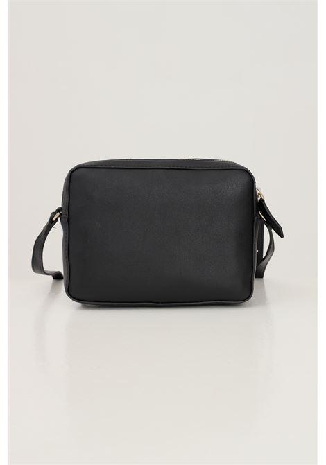 Black women's bag by calvin klein with shoulder strap, recycled model CALVIN KLEIN | Bag | K60K608414BAX