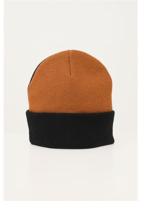 Cappello in lana uomo carhartt con risvolto CARHARTT | Cappelli | I029489.060FU.XX