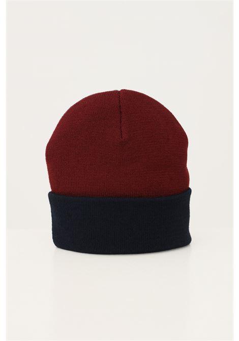Cappello in lana uomo carhartt con risvolto CARHARTT | Cappelli | I029489.060IT.XX