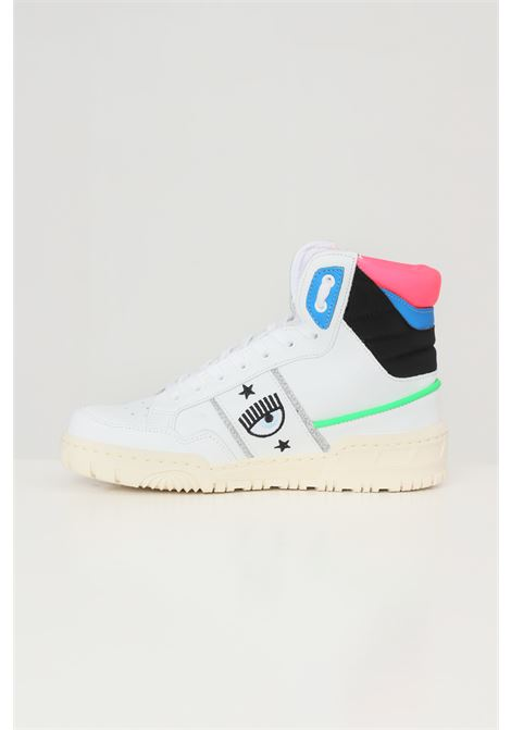 Women's sneakers boot model chiara ferragni CHIARA FERRAGNI | Sneakers | CF2833032
