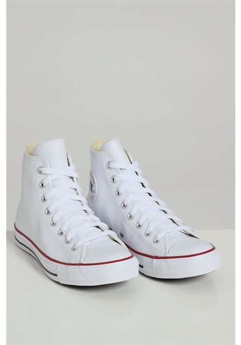 White unisex sneakers boot model converse CONVERSE | Sneakers | 132169C.