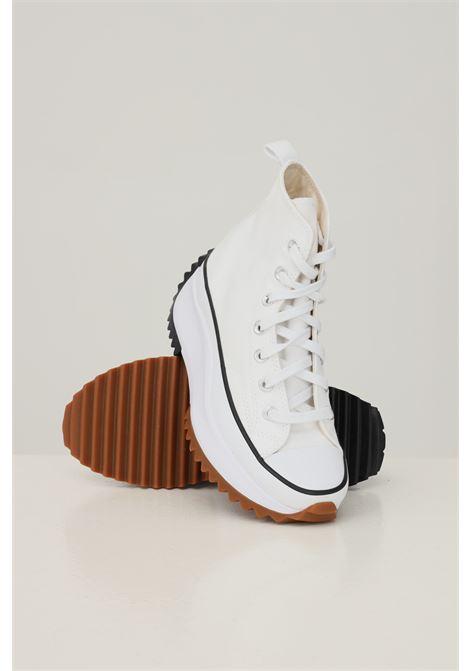 Sneakers run star hike hi donna bianco converse CONVERSE | Sneakers | 166799CC192