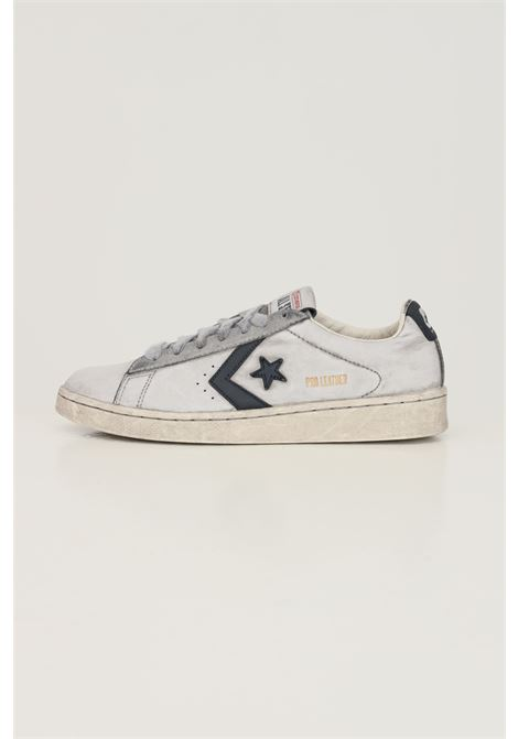 Men's converse limited edition pro leather og ox navy sneakers CONVERSE | Sneakers | 169120C.